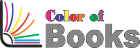 Color of Books